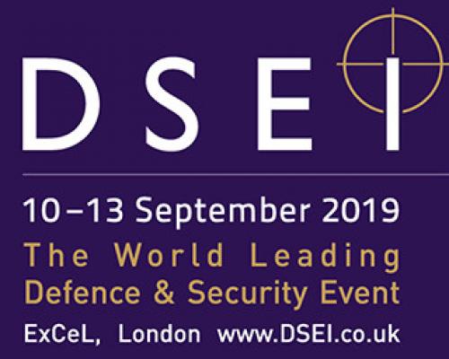 DSEI LONDON 2019