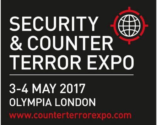 Συμμετοχή στη διεθνή έκθεση Security & Counter Terror Expo 2017