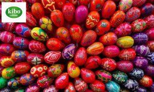 Καλή Ανάσταση! Happy Easter! 2020